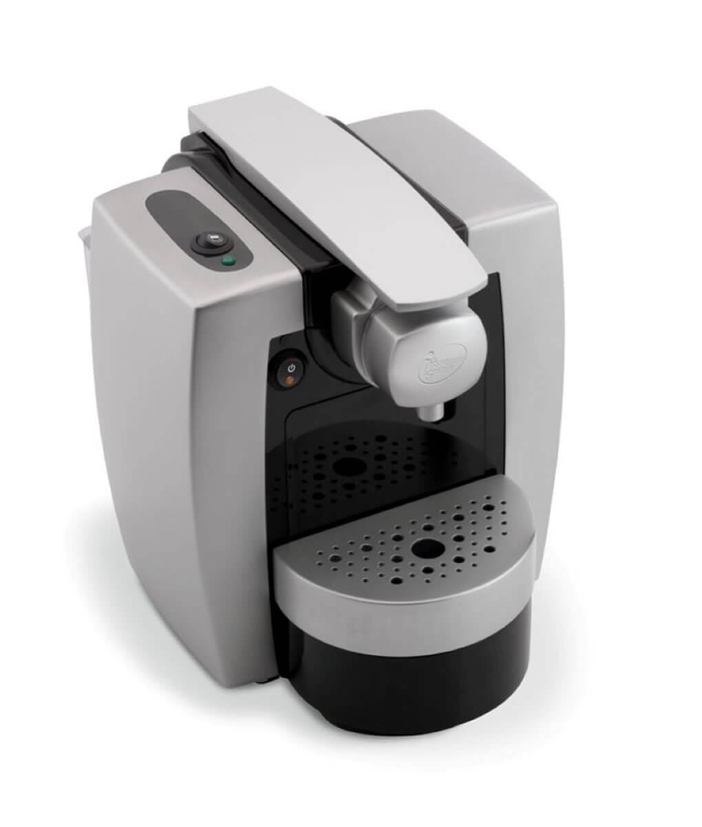 Cafetera illy 20 c psulas illy tazas - Cafetera illy ...