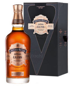 Whisky Chivas Regal Ultis 750ml