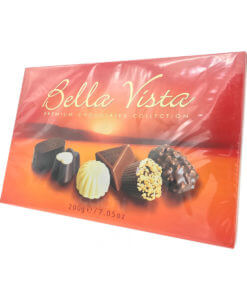bella vista premium chocolates