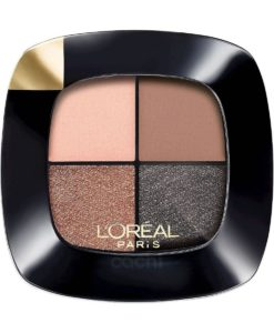 sombras loreal pocket palette 104 french biscuit
