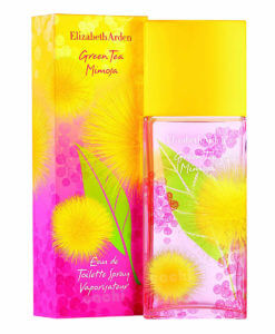 Perfume Elizabeth Arden Green Tea Mimosa 100ml