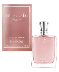 Perfume Lancome Miracle Secret edp 50ml