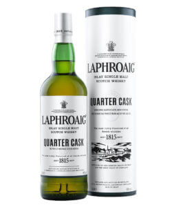 Whisky Laphroaig Islay Single Malt