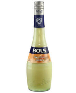 Licor Bols de Chocolate Blanco 700ml