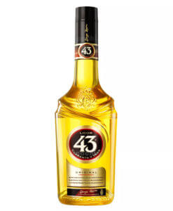 Licor español 43 700ml