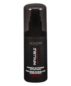Spray Fijador del Maquillaje Loreal Infallible Pro Makeup Extender 100ml cachi