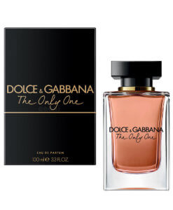 a7d2db6f8fac2 Perfume Dolce   Gabbana The Only One edp 100ml para mujer encontralo ...